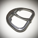 Cinch Roller Buckle (out of stock-ETA 4/10)