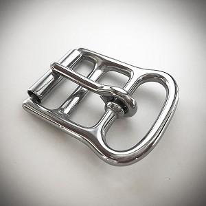 English Girth Buckle